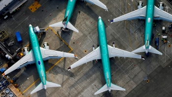 First Boeing 737 Max Certification Flight Complete, Ready For Return To Service