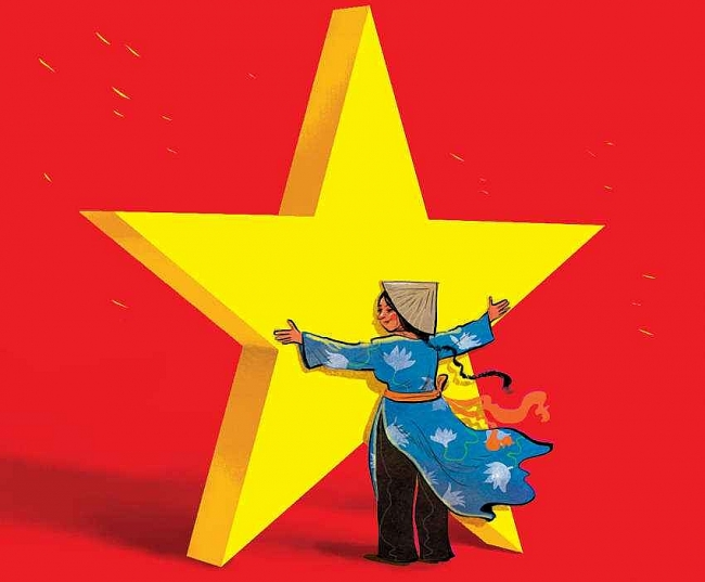 Insights from Indian journalist on the success of Vietnam in the fight against COVID-19