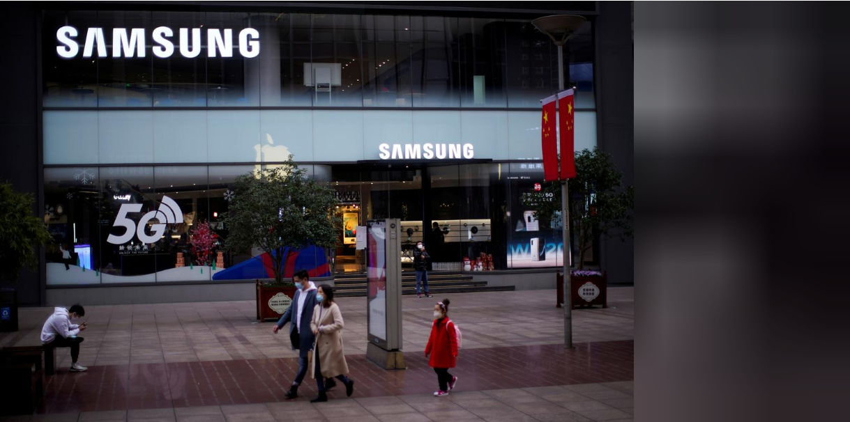 samsung likely to offset smartphone losses with strong chip biz in q2