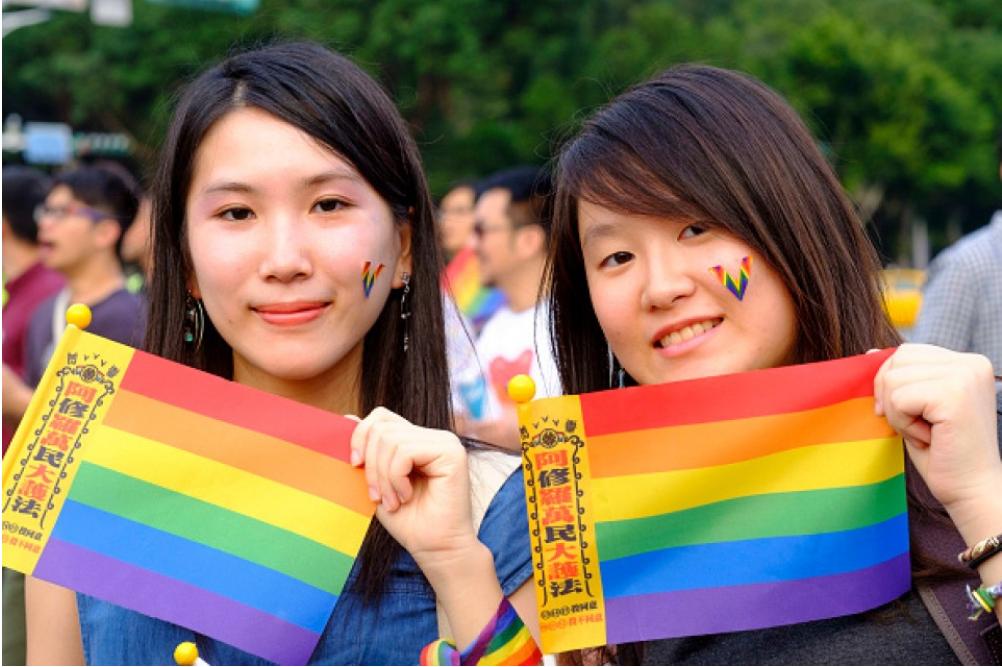 thailand cabinet passes civil partnership bill for same sex couples