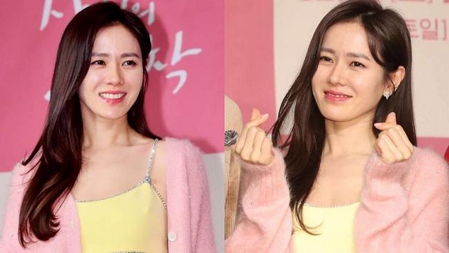 """Crash Landing on You"" star Son Ye Jin will crash landing on a Hollywood movie?"