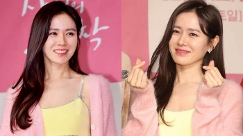 crash landing on you star son ye jin will crash landing on a hollywood movie