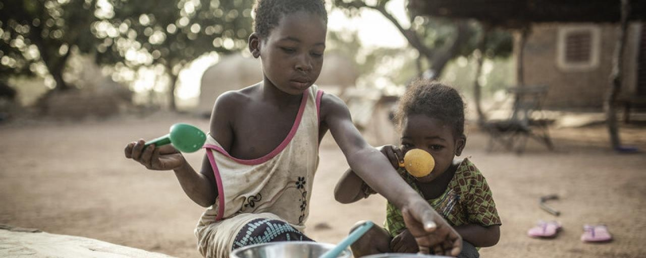 covid 19 linked hunger could cause 12000 deaths a day warns an international ngo