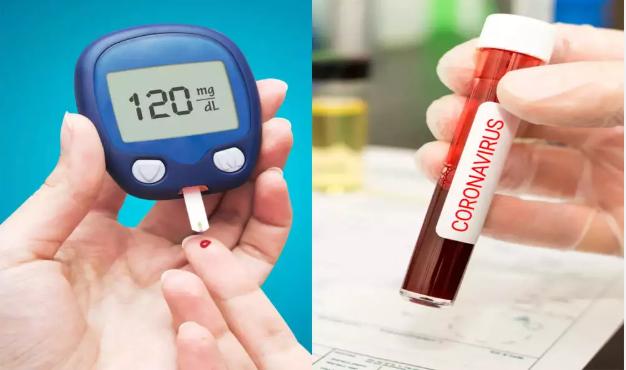 high blood sugar elevates covid 19 mortality risk new study reveals