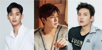 return of oppa lee min ho kim soo hyun and ji chang wook fails to amplify tv dramas