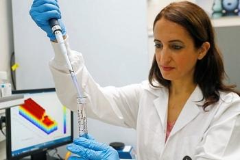 israeli scientists use waste to make hand sanitizer for fighting against coronavirus