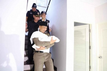 thailand arrests illegal gynaecologists connected to surrogacy ring
