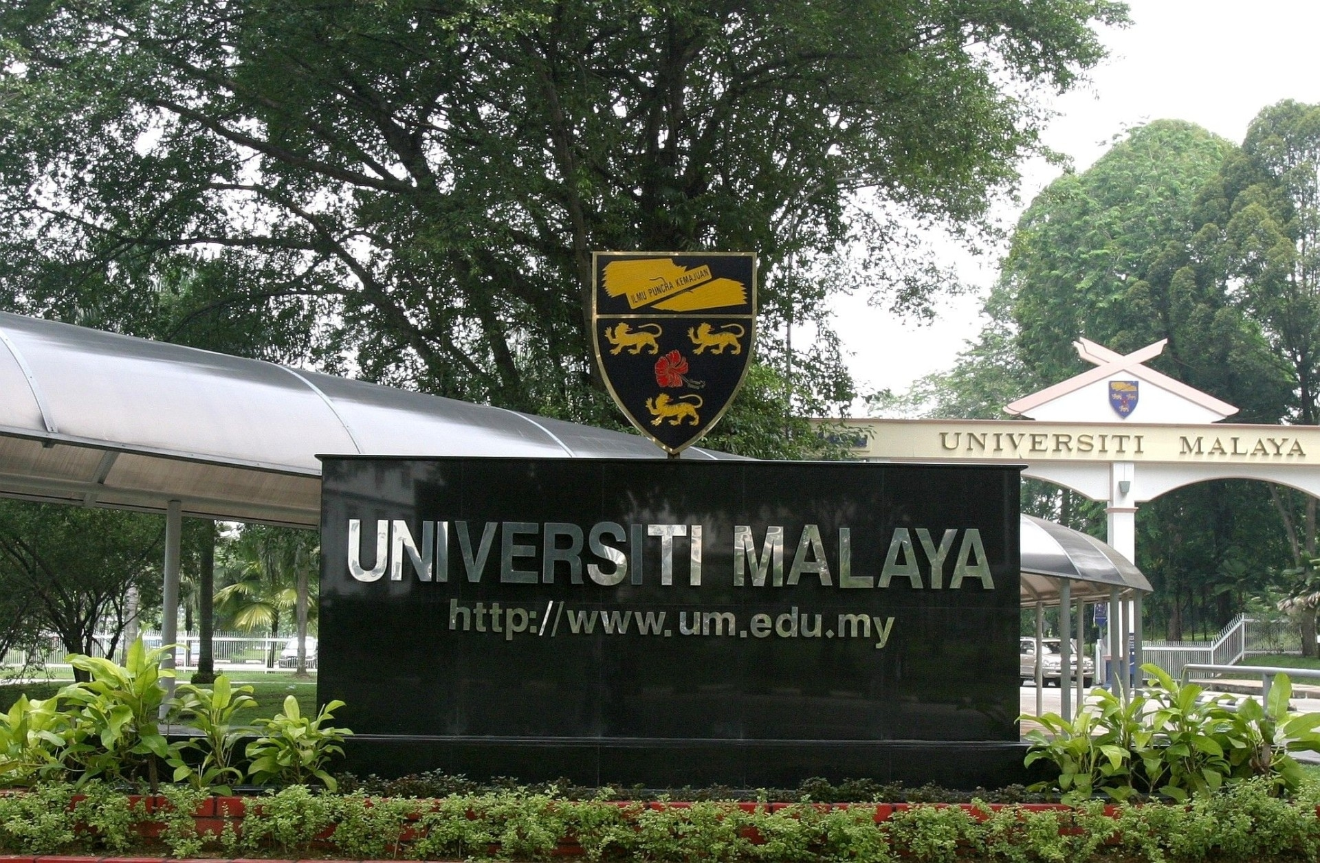 malaysian student lodges report over sexual harassment involving associate professor