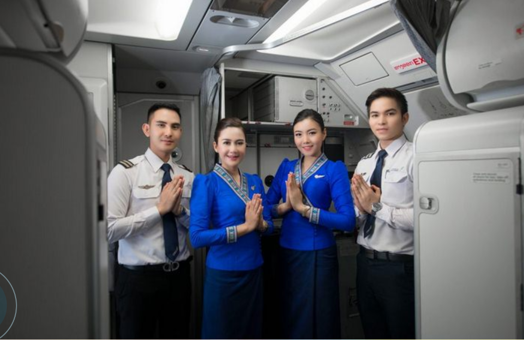 lao airlines to resume flights on vientiane hanoi route