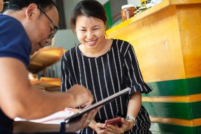 5603 asean and the asia foundation with support from googleorg collaborate to equip 200000 micro and small enterprises with digital skills and tools amidst the covid 19 crisis