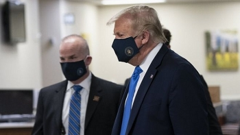 us president trump not to support a national mask mandate