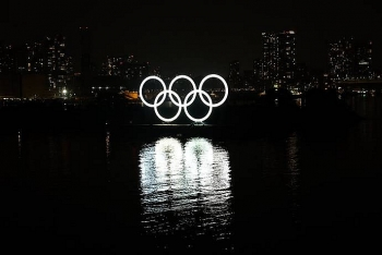 tokyo 2020 olympic games tokyo 2020 to mark one year countdown to olympics with video message
