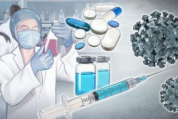 north korea claims of developing coronavirus vaccine