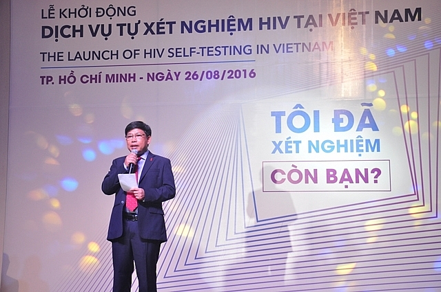 Vietnamese researcher to be recognized at AIDS 2020 for promoting community-led HIV services