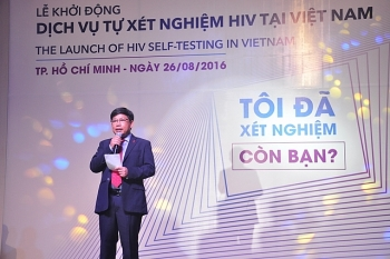 vietnamese researcher to be recognized at aids 2020 for promoting community led hiv services