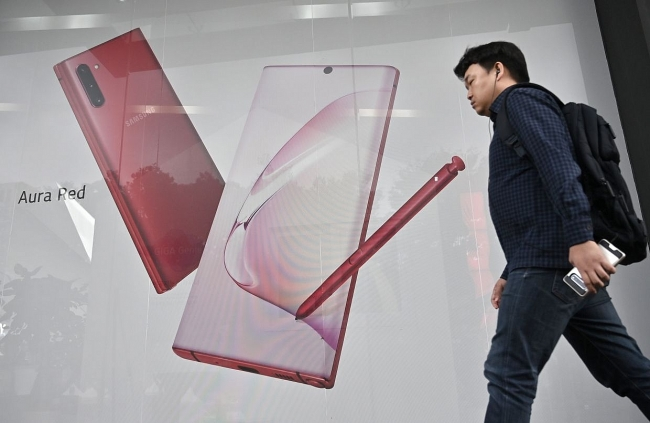 Galaxy Note 20 tipped to be Samsung