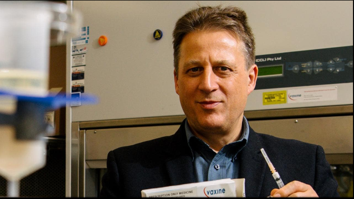 covax 19 coronavirus vaccine from australia clears first phase of human trials