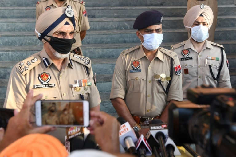 over 80 people died from poisoned alcohol in indian state