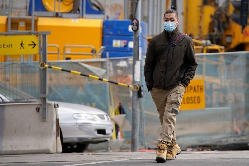 strict regulations applied admist the coronavirus outbreak