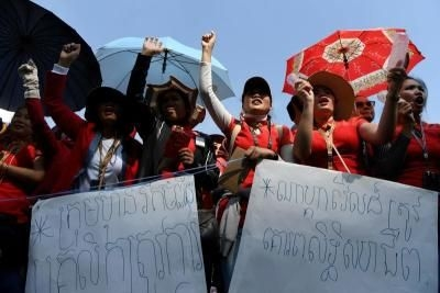 bill to ban women in cambodia from wearing revealing clothes draws criticism