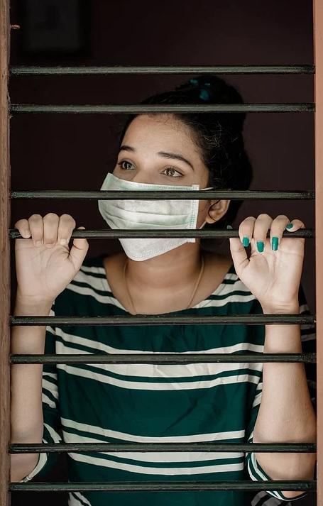 hundreds of peru women and girls gone missing during virus lockdown