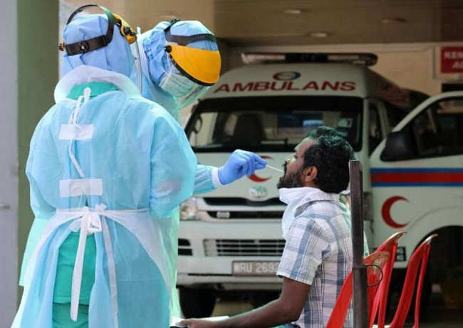 Malaysia jails Indian national linked to fresh COVID-19 outbreak