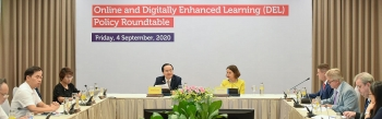 australia and vietnam collaborate to share digital innovations in education