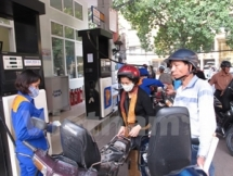 petrol prices in vietnam plummeted for the sixth time of this year