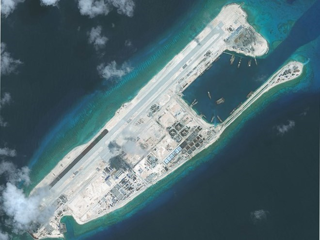 Japan, US voice concern over China's test flight