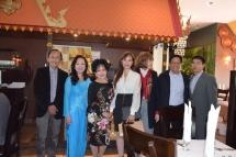 canada vietnamese community celebrates traditional tet