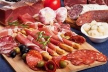 cured meats linked to worsening asthma symptoms study
