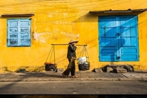french photographer promotes vietnamese culture people