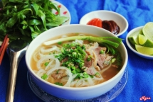 how vietnamese beef noodles can cure your cold