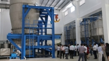vietnams first smart fertilizer plant inaugurated in tra vinh province
