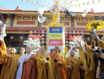 vietnamese religious communities to step up covid 19 prevention measures