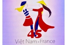 Vietnam, France launch celebrations of diplomatic ties