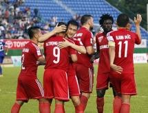 AFC Champions League: Binh Duong draw 1-1 with China's Jiangsu Suning