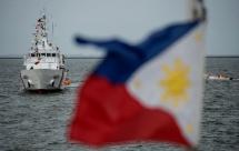 philippines seeks us china help to combat sea pirates