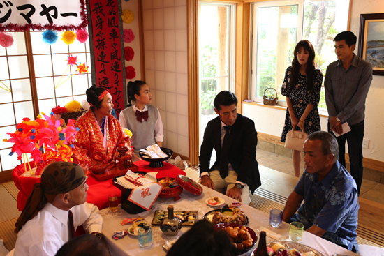 TV show on Japanese-Vietnamese love story to air in Japan
