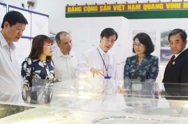Long Thanh International Airport final designs await winner