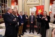 Turin gathering highlights Vietnam-Italy relations