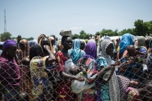 cross border efforts urged to deal with famine threats in nigeria