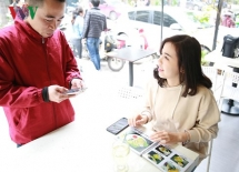 PhD students spread the love for Vietnamese food in Guangxi