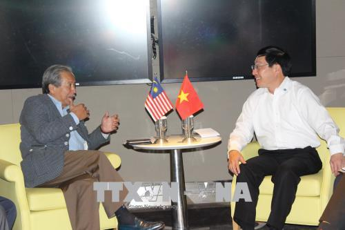 Malaysia open to receive skilled workers from Vietnam