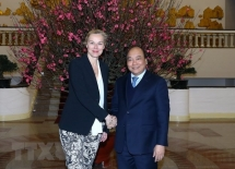 vietnam netherlands 45 year ties dynamic model of south east asia europe cooperation