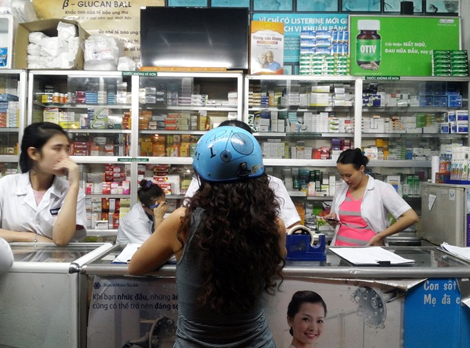 Parents now need ID card to buy kid's medicine