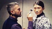 first vietnamese model to appear on vogue italy