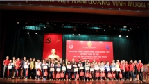 real life journey program reached hung yen province