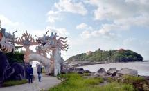 ca mau has two island communes recognized