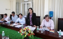 preparations for na election in khanh hoa province inspected